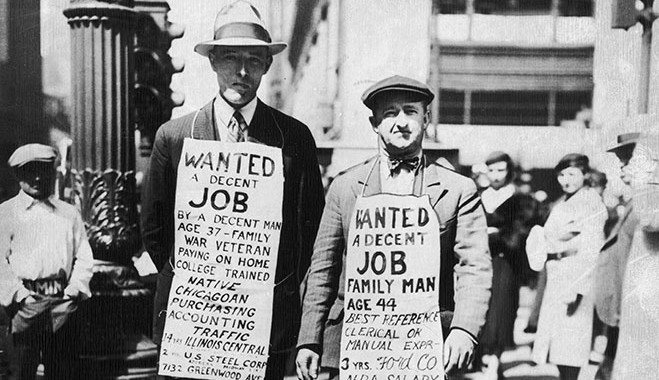 1930s Great Depression