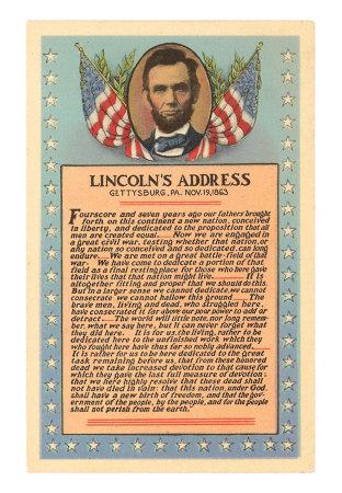 Gettysburg-Address-Snipet