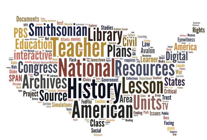 HistoryResources